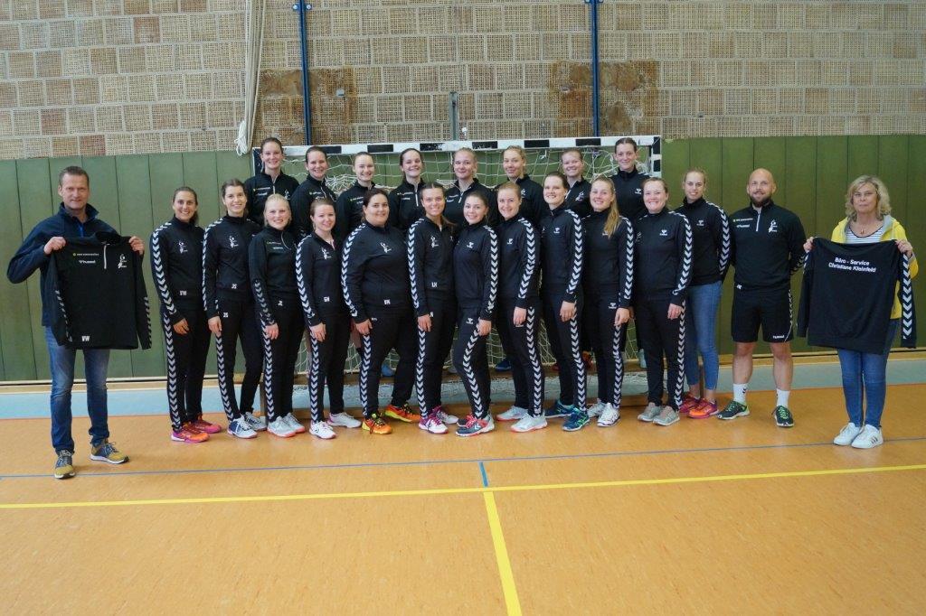 Tv 01 Bohmte Handball