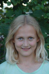 Charlotte Westermeyer